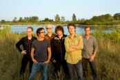 Blue Rodeo at Molson Canadian Amphitheatre