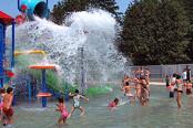 Cedar Park Water