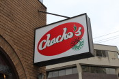 Chachos Mexican