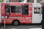 Market Garden Food Truck