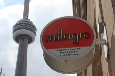 Milagro Mexican Restaurants