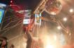 NXNE. Flaming Lips at Yonge-Dundas Square