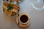 The Tea Room: Afternoon Tea