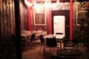 food and liquor patio
