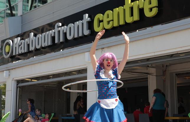 Toronto Circus Festival