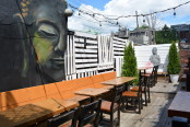 Raca Cafe Patio