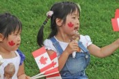 Scarborough Canada Day