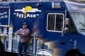 The Egg Man Food Truck