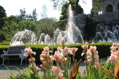 Symphony in the Gardens at Casa Loma