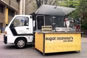 Sugar Mammas Truck