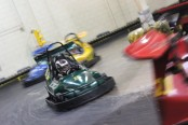 Image Courtesy of 401 Mini-Indy Go-Karts.