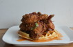 The Stockyards Chicken and Waffles Featured Image