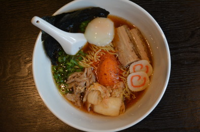 Momofuku Ramen Featured Image