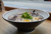 Sansotei Ramen Featured Image