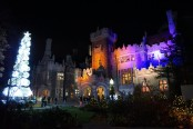 Casa Loma Magical Winterland Nights