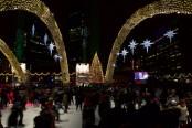 Christmas Lights 2014 - Cavalcade of Lights