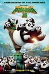 Kung Fu Panda 3 3D - 0