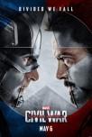 Captain America: Civil War - 0