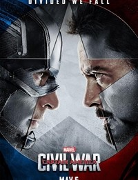 Captain America: Civil War - 0