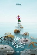 Alice Through the Looking Glass - 0