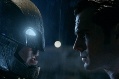 Batman v Superman: Dawn of Justice - 1