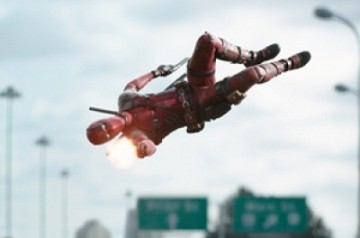 Deadpool - 1