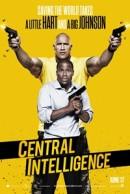Central Intelligence - 0