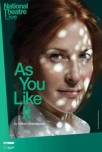 National Theatre Live: As You Like It - 0