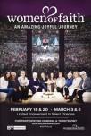 Women of Faith: An Amazing Joyful Journey - 0