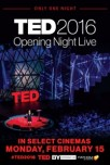 """TED '16: Dream """"Opening Night"""" LIVE - 0"""