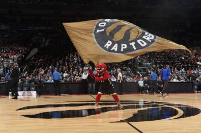 The NBA All Star Game is coming to Toronto. Photo: Ron Turenne - NBAE - Getty Images