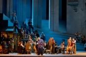The Metropolitan Opera: Manon Lescaut - 1