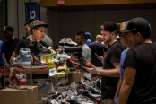 Ultimate Sneaker Show All-Star