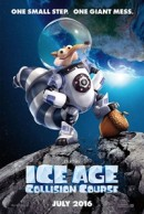 Ice Age: Collision Course - 0