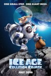 Ice Age: Collision Course 3D - 0