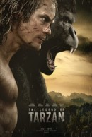 The Legend of Tarzan - 0