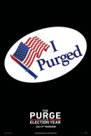 The Purge: Election Year - 0