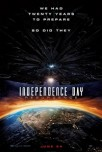 Independence Day Resurgence 3D - 0