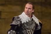 The Metropolitan Opera: Roberto Devereux Encore - 1