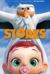 Storks - 0