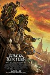 Teenage Mutant Ninja Turtles: Out of the Shadows An IMAX 3D Experience - 0