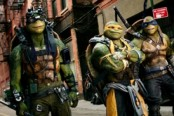 Teenage Mutant Ninja Turtles: Out of the Shadows An IMAX 3D Experience - 1