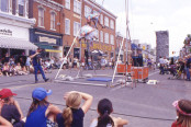 Dundas International Buskerfest
