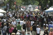 Unionville Street Festival