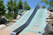 Corktown Slide Big