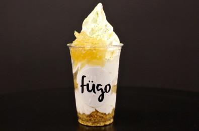 New Ice Cream - Fugo